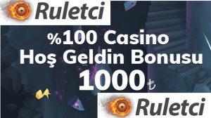 bahigo rulet