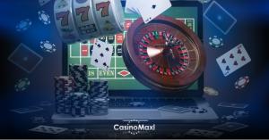 casinomaxi giriş